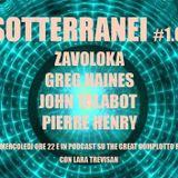 Podcast SOTTERRANEI #1.03 Zavoloka e l'Ucraina – 12 / 3 / 2014