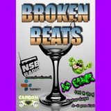 Broken Beats - (by Dj Pease) - NSB Radio - LiVE show