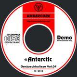 DJ Antarctic - Geräuschkulisse (Vol.04)