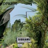 DPK800 x PHASE TALK: L'estetica dell'estinzione