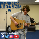Mark and Chris's Blue Room Sessions Episode 7: Alfie Griffin