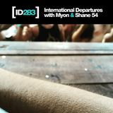 Myon & Shane 54 - International Departures 283
