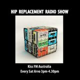Sat 13/11/09 - Hip-Replacement Radio Show - Mixed Bag Of Beats