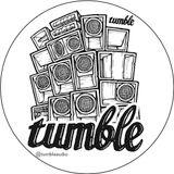 Tumble Audio x Rubberdub Soundsystem > 11/06/2013 > ROOD FM >>>>
