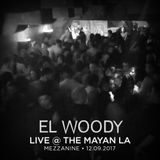 Live At The Mayan LA (Dec 9, 2017)