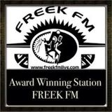 Random & Dollars @ Freek FM 13/08/1999