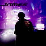 DJ JAMES LIVE HOUSE MIX 2018