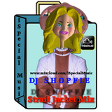 Strait-Jacket Mix by DJ Shopfie