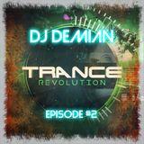 Trance Revolution - Episode #2