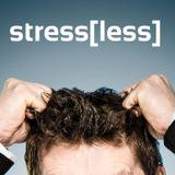 Stressless: Celebrate God's Goodness