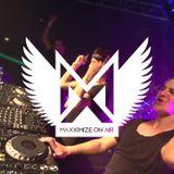 Blasterjaxx - Maxximize On Air 012 2014-08-22