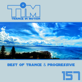 Trance In Motion 157