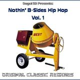 Sagol 59 Presents: Nothin' B-Sides Hip Hop (Mixtape)