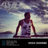 Deck Sessions (Recorded live on August 3, 2014 at El Hotel Pacha Ibiza)