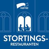 Ep28 – Trumpland og Stortingsrestaurantens eksistensielle krise