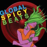 Spicy Beats #1 - Upbeat rhythms, cumbia & electro from West Africa, Colombia & the US