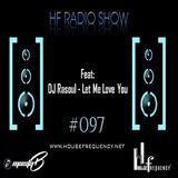 HF Radio Show #097 - Masta-B