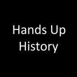 Hands Up History - April 2003