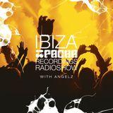 Pacha Recordings Radio Show with AngelZ - Week 315 - 90's House Classics
