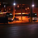 Next Funky Bus Stop