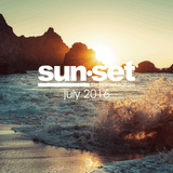 sun•set by Harael Salkow [July 2016]