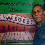 Bruce Skerritt  on Radioregent  Kool Breeze Experience Show