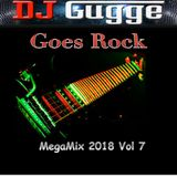 DJ Gugge Goes Rock