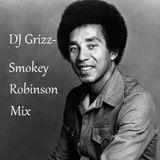 Smokey Robinson Mix