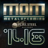 MOM#146 Especial Pure Steel Records