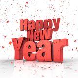 Happy New Year 2017 From Tunisia Mixed By Souheil DEKHIL