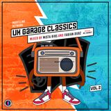 Mista Bibs & Fabian Dubz & MC Sharky P - Modelling Network UK Garage Classics Part 2