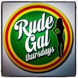 ODM Live @ RudeGalThursdays 2