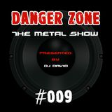 Danger Zone #009 - Die Cologne Metal Warm-Up Show