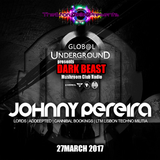 DARKBEAST #15 with Johnny Pereira (27-03-2017)