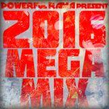 2016 MEGA MIX