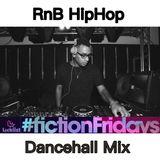 Hiphop, Rnb, Bashment Mix  - @djintheorious