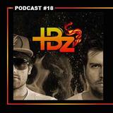 Klaphouse Podcast #18 by PLUS BEAT'Z