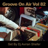Groove On Air Vol 82