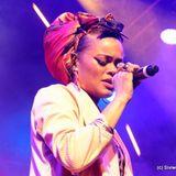 Andra Day - Songwriting & Lyrics Workshop - Cape Town International Jazz Festival 2017