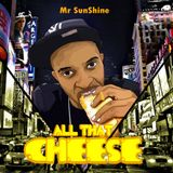 Mr SunShine - All That Cheese Mix