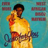 Afro-Disko-Mix