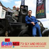Bestimix 73: Sly and Reggie (The Middle Class Sound System)