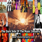 The Dark Side Of The Music Industry - Mark Devlin on Resolving Reality Radio - 16/1/19