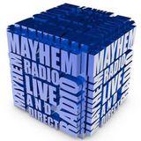 DJMattyRobbo Mayhem Live Teaser