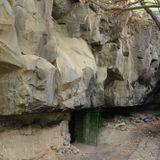 Copilco:  Sitio Arqueológico de la CDMX
