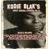 Kodie Blak's Sweet Sensual Steppers Vol 2