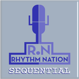 "Rhythm Nation presents ""Sequential"" - DJ-K"