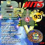 Bravo Hits - The Best Of 1993 (1993) CD1
