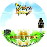 DIRTY DEEDS - SUMMERSTEP vol 2 MIX 2012