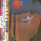 LTJ Bukem - Yaman Studio Mix - 'Fusion Chill Out II' - March 1994 - side a